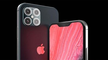 The Four Series of The Upcoming iPhone 12