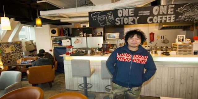 Coffee Shop: How the Youngsters Keep Up with The Business Trend