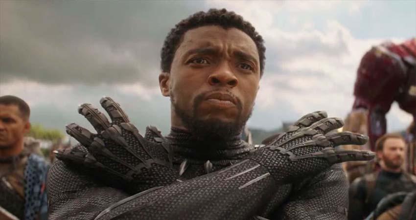 Everlasting Best Movies of Black Panther's Chadwick Boseman