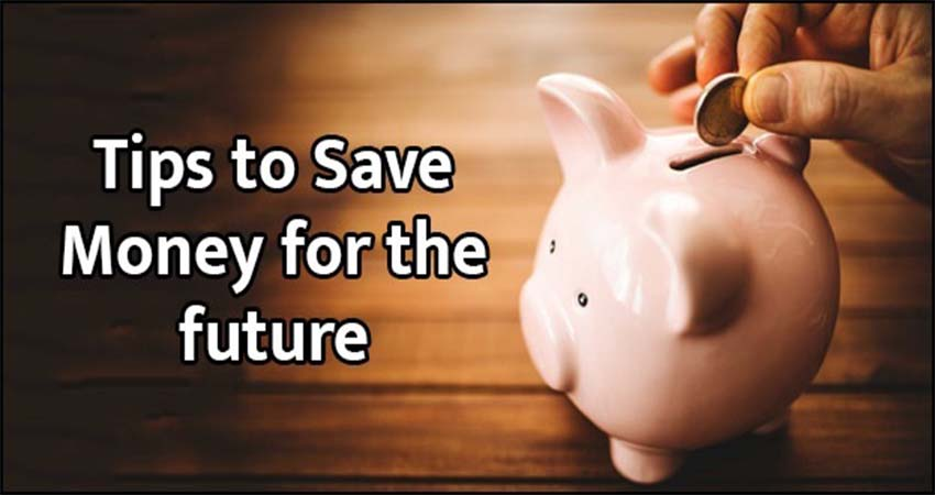 Saving Money to Save Your Future