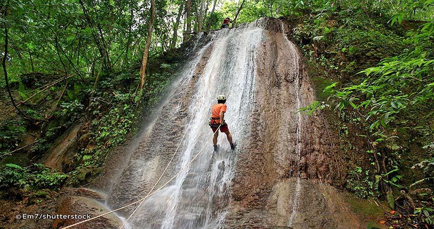 Bali's Best Spots to Rush Your Adrenaline