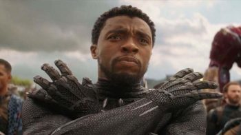 Everlasting Best Movies of Black Panther's Chadwick Boseman